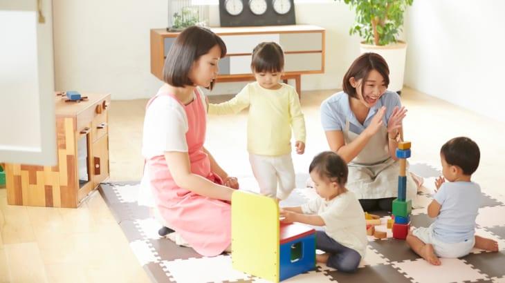 光が丘の検診や受けるべき説明、サポート制度(3歳児)