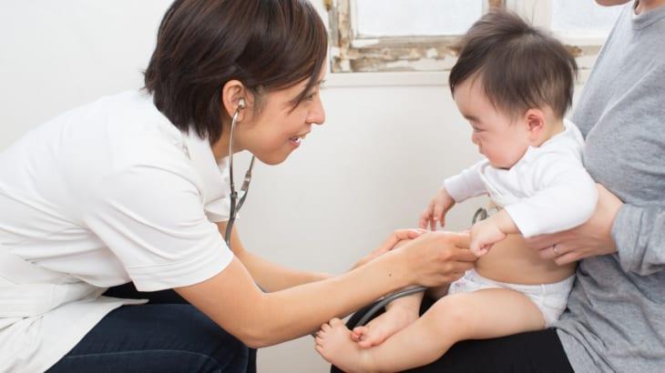 光が丘の検診や受けるべき説明、サポート制度(1歳児)